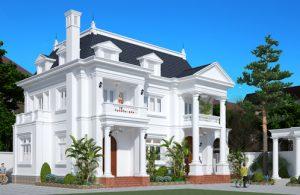 [Hỏi đáp] Công ty thiết kế biệt thự uy tín tại Bắc Ninh