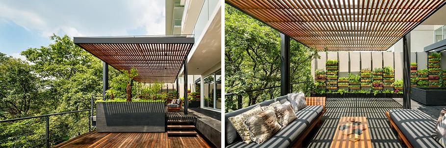 Lưu ý khi thiết kế biệt thự nhà vườn
